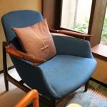北欧家具好きの聖地カフェ「遊形 サロン・ド・テ」へ巡礼に行ってきた!
