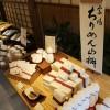 京都のおすすめちりめん山椒店「やよい」をご紹介!ちりめんカフェが素敵!