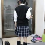現役生による「同朋高校」レポート~2015年・高1ナギサさん~