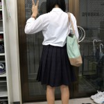 現役生による「岩倉総合高校」レポート~2015年・高3Hさん~