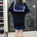 現役生による「尾北高校」レポート~2015年・高1ナオさん・アカリさん~