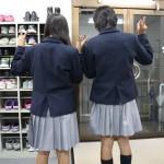 現役生による「古知野高校」レポート~2015年・高1サキさん・Yさん~