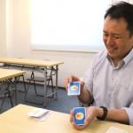 学習塾FRONT@大阪に教室見学へ!塾バカに会ってきた!