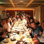 大阪遠征に行ってきた!梅田で塾長たちと宴を!