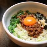 新名古屋飯の台湾まぜそばは「はなび」より「てっぺん」が好き!「てっぺん」にて台湾まぜそばの全力紹介!