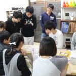 「冬期講習2015」教室の様子レポート