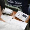 「テスト勉強っぽいこと」をする生徒たち