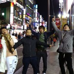 飲み会IN韓国を開催!