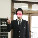現役生による「愛工大名電高校」レポート~2016年・1年Rくん~