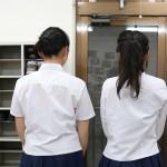 現役生による「一宮南高校」レポート~2016年・3年Cさん&Cさん~