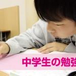 中学生の勉強法~まとめ記事~