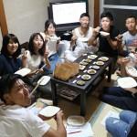 ちりめん山椒1グランプリ2016を京都で開催!