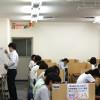 福岡から教室見学の先生がいらっしゃった!