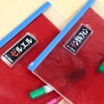貸し出し用暗記セットをレジ袋のように有料化します!