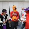 お手軽ハロウィン塾イベント2016のレポート!