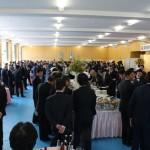 愛知真和学園創立90周年記念式典に参加してきた!