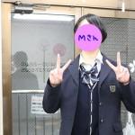 現役生による「山田高校」レポート~2016年・1年ミサキさん~