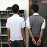 現役生による「高蔵高校」「享栄高校」レポート~2016年・1年SくんTくん~