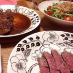 「スーパーで買ったステーキ肉を完全なうまさで焼く方法」を実践してみた!