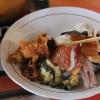 バリ島民のご馳走「バビグリン」をサリ・デウィ@ヌサドゥアで食べてきた!