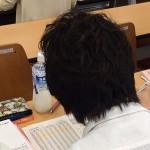 少し前まで現役生による「豊橋東高校」レポート~2017年・大学3年Bくん~