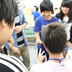 個別指導塾でも横の繋がりを大切にしたい!