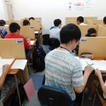 中学校の先生がさくら個別に勉強に来る!?