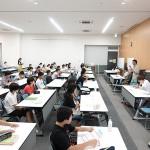 日帰り勉強特訓2017始まりました!
