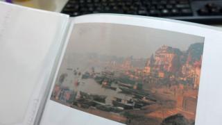 3度目のインドへ旅立ちます!