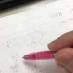 愛知県公立入試の数学計算問題を全問正解にする方法3~見直しは解き直さない!~