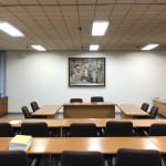 愛知県教育委員会会議を傍聴してきたよ!前半