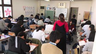 「愛知県公立入試合格者発表日」直前の想い
