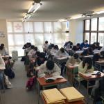 愛知県公立入試当日点の合格目安を知ろう!三河群編