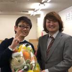 武田塾の林塾長がさくら個別にやってきた!