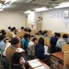 定期テスト前で混みあう2教室をハシゴしてきました!