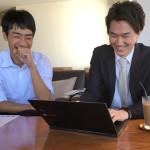 塾用アプリ「コミル」を導入検討してます!