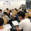 みんなで受験勉強~あと5日しかできません!~