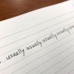 今日から使える「英単語・漢字」暗記の3つのコツ!