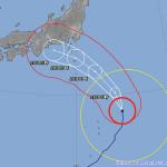 台風12号(ジョンダリ)への塾の対応はLINE@でお送りします!