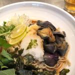 東京池袋「〆蕎麦フクロウ」で孤独のグルメごっこしてきたよ!
