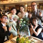 さくら個別の元生徒講師の結婚式へ行ってきたよ!