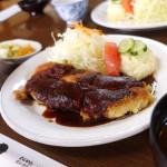 2回目の名古屋で味噌カツなら「とんかつオゼキ」へ!