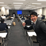 塾向け私立学校合同説明会2018へ行ってきました!