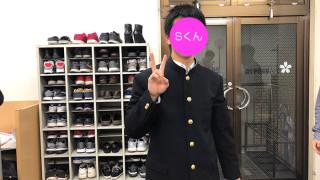 現役生による「松蔭高校」レポート~2018年・高校1年Sくん~