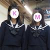 現役生による「名古屋西高校」レポート~2018年・高校2年Kさん&Mさん~