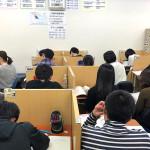 入塾生急増により新中3生の募集停止を早めます!
