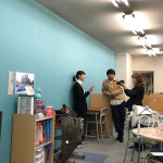 「SEKAI NO OWARI」から「HAJIMARI」へ!