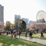 横浜で「逃げ恥ロケ地」と「勉強のキホン」を探してきたよ!