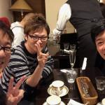 令和初日に横浜中華街で塾談義してきたよ!