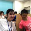 生徒の成績のために巨人坂本のホームランを祈るよ!